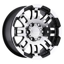 100 Discount Truck Wheels Vision Warrior MultiSpoke Painted