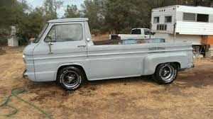 100 Corvair Truck For Sale 4000 Pickup Twice The