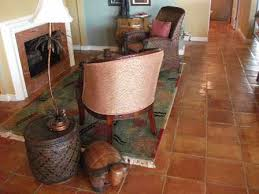 mexican tile cleaning and sealing saltillo tile cleansing and