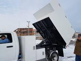 100 Dump Trucks For Sale In Oklahoma Truck Beds CM Beds Newcastle OK