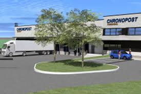 chronopost siege chronopost investissement immobilier groupe brilhac