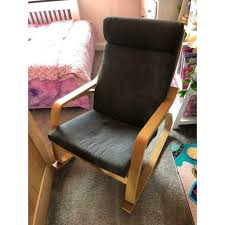 IKEA Poang Rocking Chair   In Cumbernauld, Glasgow   Gumtree Ikea Poang Rocking Chair Cream Wooden In Ss14 Basildon For A Gender Neutral Pastel Nursery With Mountain Mural J Jen White Lounge Model Axvall Baby Cartlands Tour Rocking Chairs Ikea Girlidolco Rockingchair Pong Birch Veneer Hillared Anthracite Fniture Enchanting For Your Living Hack Rocker In The Nashstyling Gray Julia Brunos Colorful And Airy Home Little One Stylish Cozy Attractive Inexpensive I K E