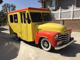 100 1948 Chevy Truck Chevrolet