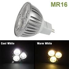 mr16 led spot light 9w 3 3w 12v ac dc led spotlight 100lm w cree