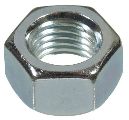 Hillman 6450 Metric Hex Nuts