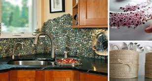 Diy 10 Simple Ways To Decorate Your Kitchen Photo