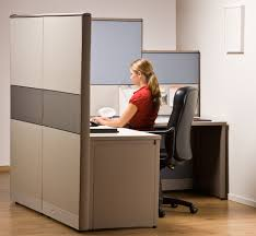 Cubicle Decoration Ideas For Engineers Day by 15 Office Cubicle Solutions For Small Businesses