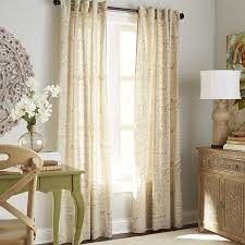 Pier 1 Imports Curtains by Curtains Pier One Decorate The House With Beautiful Curtains