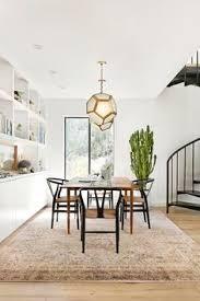 Modern Neutral Dining Room Design By Orlando Soria