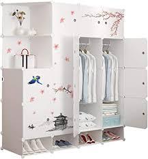wardrobe startseite schlafzimmer kleiderschrank offene tür