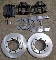 1976 To 1997 Ford Dana 60 Disc Brake Conversion Kit | Lugnut4x4 31966 Gmc Chevy Truck Disc Brake Kit 6lug Stock Height 2wd 9 Amazoncom Yukon Ypdbc01 11 Cversion Rear For Scott Drake Dbc64666 4lug 6cyl 196566 1012bolt 471955 Chevrolet 3100 Trucks Wilwood Brakes Master Power Db2530m Mustang Manual Front Pro Performance 8898 Obs Ck Chevy Big Youtube Mcgaughys C10 197172 455 Drop 6 Lug Baer Ss4 Plus Swap Your Drum With Budget Gm Hot Rod Network 591964 Impala Installed On 1949