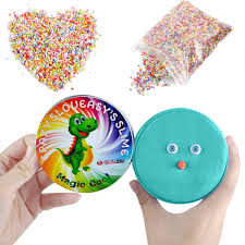 Best Contact Lens Solution For Making Slime