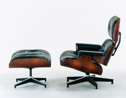 Charles And Ray Eames Lounge Chair - Because A Gentleman Needs A ... Rosewood Eames Lounge Chair By Herman Miller And Vitra Fniture Black Leather Swivel Replica With Charles Dark Brown White Icf For Vintage Lounge Chair 60s Style Stool Original Model Rare 670 Ottoman 671 Cognac And Polished Sides Black Rosewood Classic Ea670