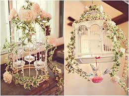 Diy Wedding Decorations Vintage