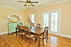 Dining Room Ceiling Fans Contemporary With Fan Crown Molding In Formal