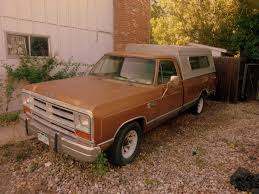 Foreclosure Classic: 1986 Dodge Ram Pickup – Not Exactly The Cobra ... Hand Picked The Top Slamd Trucks From Sema 2014 Mag 2016 Ecoboost Brown Bomber Chevy Truck Pictures Recluse Keg Medias 2015 Silverado Hd3500 Dually Liftd Heath Pinters Rescued Custom Classic 1950 3100 For The Tenhola Finland July 22 Volvo Fh Semi Tank Truck Bentley Yellow And Brown Interior Imports Pinterest New Kodiak Pics Diesel Forum Thedieselstopcom Low Cost Landscape Supplies Dump Services Coolest Of Show Seasonso Far Hot Rod
