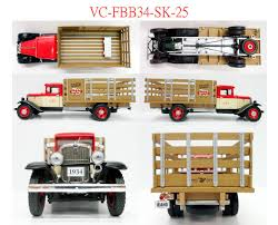 100 Sk Toy Trucks Enter To Win Your Very Own 124 Scale Wada Farms 1934 Ford