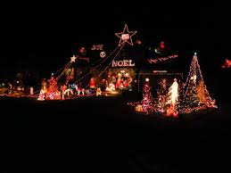 3 Palo Alto Christmas Tree Lane by Best Christmas Lights And Holiday Displays In Santa Rosa Sonoma