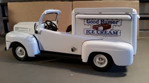 1948 FORD F-1 GOOD HUMOR ICE CREAM TRUCK - Diecast And Resincast ... Rm Sothebys 1965 Ford Good Humor Ice Cream Truck The John F250 White Daytonariverside102216 Youtube 1969 Trailer For Sale Classiccarscom Cc Carlson Meissner Hart Hayslett Legal Blog Antique Trucks For Best Resource 53 Model Hobbydb Free Ice Cream From The Onic Truck Am New York Vintage With Montclair Roots This Weblog Is 1929 Aa Ton