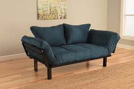 Amazon Best Futon Lounger Sit Lounge Sleep Smaller Size
