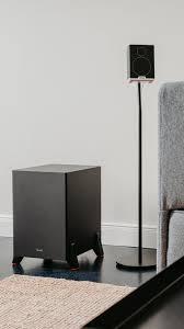 effekt lautsprecher wohnzimmer stereo lautsprecher