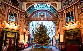 Silver Tip Christmas Tree Los Angeles by The Best Christmas Markets In Europe Travel Leisure