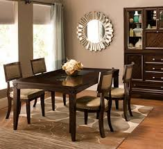 delightful ideas raymour and flanigan dining room set creative