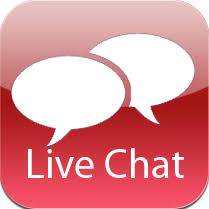 Live Chat Room Icon – free icons
