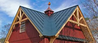 Shed Row Barns Texas by Post U0026 Beam Garages Custom Barns And Buildings The Carriage Shed