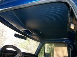 100 Truck Headliner 1979 F150 Wwwjpkmotorscom