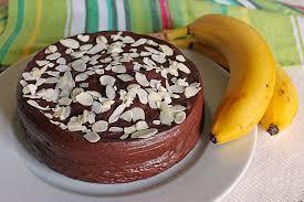 single schoko bananenkuchen mit pfiff chefkoch