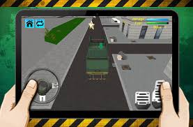 Garbage Truck Simulator - Android Apps On Google Play