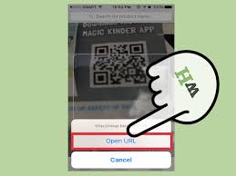 Scan a Barcode with an iPhone Step 5