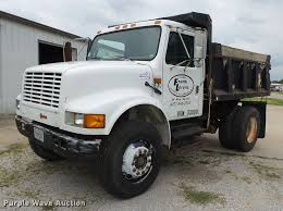 1990 International 4700 Dump Truck | Item DA2738 | SOLD! Sep... Intertional Grain Silage Truck For Sale 11816 1990 Intertional 9800 With Challenger 6801 Ti Mid America 8100 4900 Musser Bros Inc Grain Truck Item K6098 Sold Jul 2574 Dump Truck For Sale Auction Or Lease 9300 Eagle Sea Tac Wa 5003788657 Ta Tractor Floater Tyler M250 Penner Auctions Loadstar Travelcrew Cummins Engine And Commercial Trucks Motor