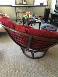 furniture magnificent papasan chair at home papasan chair at