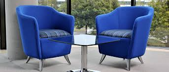 Contemporary Office Reception Chairs