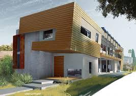 PROJECT7TEN HOUSE Gets LEED Platinum