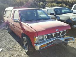 100 Trucks For Sale In Reno Nv 1994 Nissan Truck King For Sale At Copart NV Lot 49435308