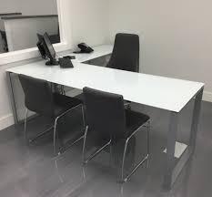 Aspen Home L Shaped Desk by Modern Custom L Shape Desk In Miami