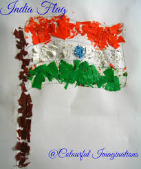 40 Republic Day Art And Crafts For Kids To Make