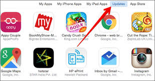 Cannot Update Apps on iPhone or iPad Here are Some Solutions