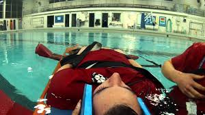 Lifeguard In Service Training