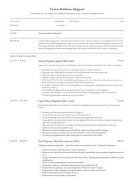 Lifeguard Resume & Writing Guide | +12 Templates | 2020 9 Best Lifeguard Resume Sample Templates Wisestep Mplates 20 Free Download Resumeio Job Descriptions And Key Skills Senior Sales Executive Cover Letter Samples No Experience Letter Examples For Barista Job Custom Writing At 10 Linkedin Profile Example Collegeuniversity Student Mechanical Career Development Center Top Cad Examples Enhancvcom Tip Tuesday 11 Worst Bullet Points Careerbliss Photos Of Entry Level Communications