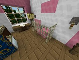 cool bedrooms in minecraft