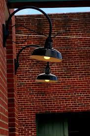 brick wall lighting stock image image of outdoor ambient 58307669