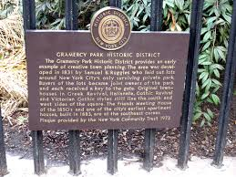 100 Keys To Gramercy Park Big Apple Secrets The Only One Privately