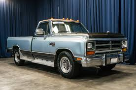 Used 1988 Dodge D250 131 RWD Diesel Truck For Sale - Northwest ... Joe_fenn 1988 Dodge Power Ram Specs Photos Modification Info At W350 Dually Cummins Trucks Old Pinterest Dodge Ram For Sale 3500 Youtube Ram 150 Overview Cargurus 4x4 Ragtop 1989 Dakota Convertible 1990 Dw Truck Classics Sale On Autotrader Beautiful Lmc 7th And Pattison 50 Pickup Public Surplus Auction 939704 W150 Pumping Brake Fluid And Moving It