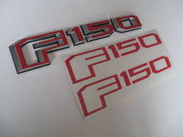 Ford F150 Logos Ford Emblems F150 Sport Roush Logo Chrome Black Red Fender Trunk Emblem Amazoncom Qualitykeylessplus Truck Oval Front Grill 52018 Blackout Lettering Overlay Badge Set S3m Hand Crafted Dont Tread On Me Custom Grille For Super 2016 Used 2002 For Sale Recon Part 264282rdbk 0914 Illuminated Red Led Order From Salmoodybluedesignscom 2013 Tailgate Blem 52017 Lariat Oem 2015 Painted F150 Blems Forum Community Of