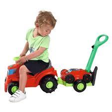 Tracteur Jouet 2 Ans Frais Jouets