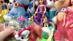 Pumpkin Palace Pets Build A Bear by Disney Princess Palace Pets Disney Store Sparkling Exclusives